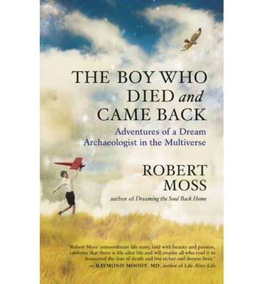 The Boy Who Died and Came Back: Adventures of a Dream Archaeologist in the Multiverse