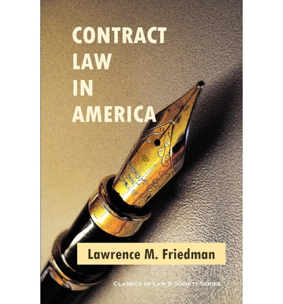 contract law case studies