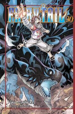 Fairy Tail: Vol. 30