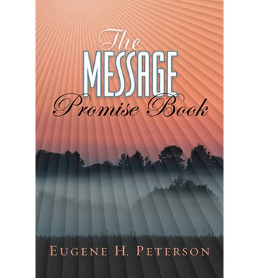 Message Promise Book