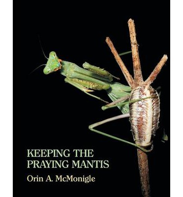 Keeping the Praying Mantis: Mantodean Captive Biology, Reproduction, and Husbandry
