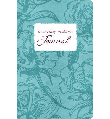 The Everyday Matters Journal