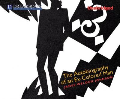 the autobiography of an ex colored man Supersummary, a modern alternative to sparknotes and cliffsnotes, offers high-quality study guides that feature detailed chapter summaries and analysis of major themes, characters, quotes, and essay topics this one-page guide includes a plot summary and brief analysis of the autobiography of an ex-colored man by james weldon johnson james weldon johnson, a well-known black lawyer and [.