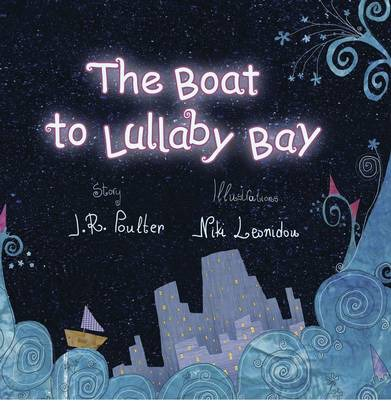e-Book Box: The Boat to Lullaby Bay DJVU by J.R. Poulter