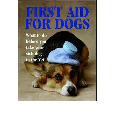 First Aid for Dogs: What to Do Before You Take Your Sick Dog to the Vet