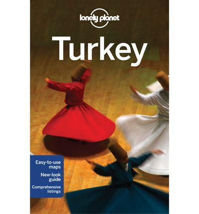 Lonely Planet Turkey