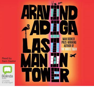 Last Man in Tower (MP3)