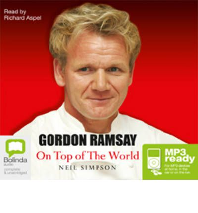 Gordon Ramsay: On Top of the World (MP3)