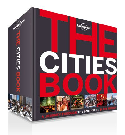 The Cities Book Mini: A Journey Through the Best Cities in the World