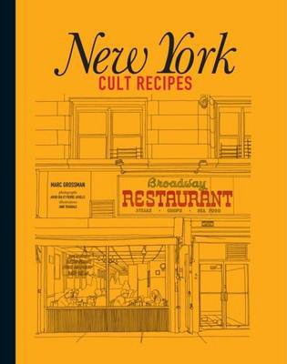 New York Cult Recipes