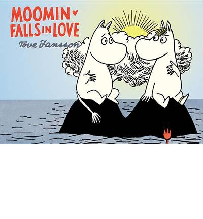 Moomin Falls in Love
