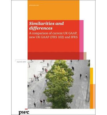 comparing the gaap and ifrs Similarities and differences a comparison of ifrs and thai gaap, vietnamese gaap, cambodian gaap and laos gaap 1  the most important change is convergence to ifrs around the world this pocket guide provides a summary of gaap differences between ifrs and accounting standards in thailand, vietnam, cambodia and laos.