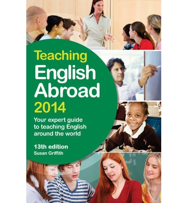 Teaching English Abroad 2014