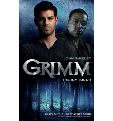 Grimm: Icy Touch Bk. 1