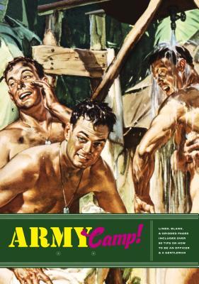 Army Camp Journal