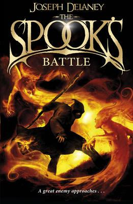 The Spook's Battle: Book 4