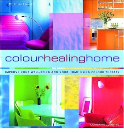 Colour Healing Home