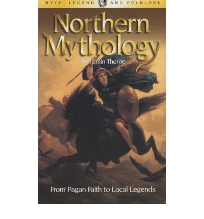 Northern Mythology: From Pagan Faith to Local Legends