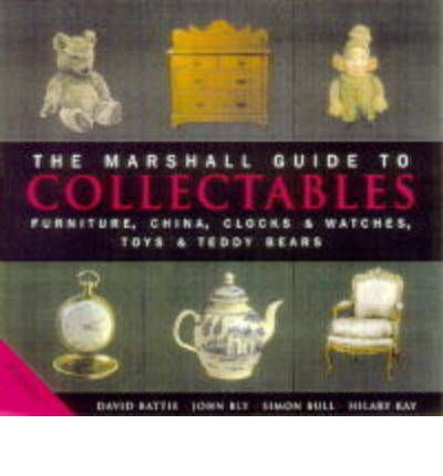 The Pocket Guide to Antiques and Collectables
