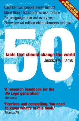 50 Facts That Should Change the World