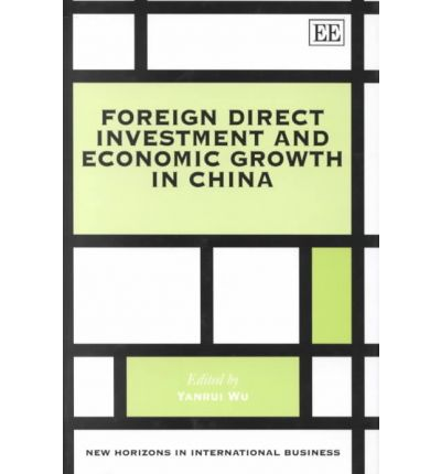 the effects of foreign direct investment on the performance of the canadian economy Revealing a curvilinear relationship with foreign direct investment  effects of foreign direct investment  performance in a transitional economy.