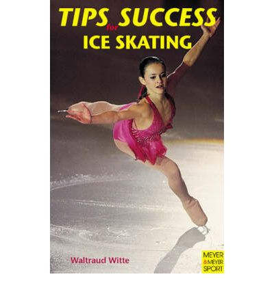 Tips for Success: Ice Skating