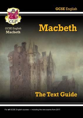 Discuss What Shakespeare Conveys About Macbeth and Lady Macbeths ...