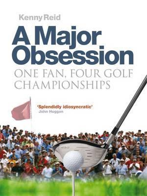 A Major Obsession: One Fan, Four Golf Championships