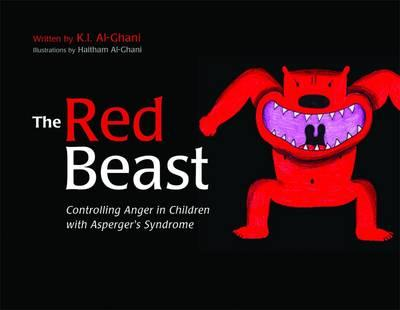 The Red Beast: Controlling Anger in Children with Asperger's Syndrome