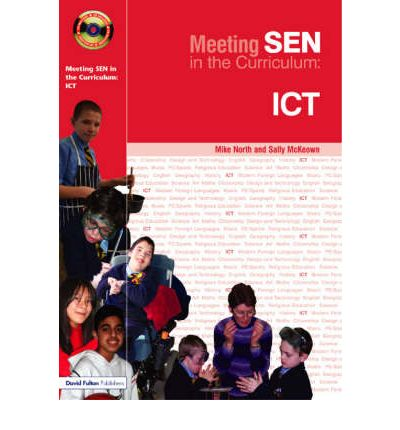 Meeting SEN in the Curriculum - ICT