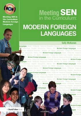 Meeting SEN in the Curriculum - Modern Foreign Languages