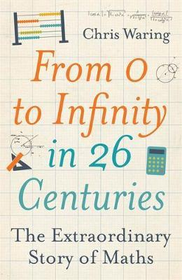 From 0 to Infinity in 26 Centuries