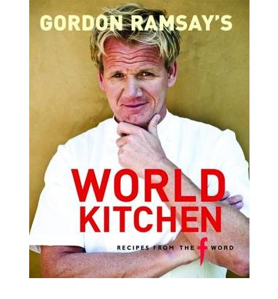 Gordon Ramsay's World Kitchen