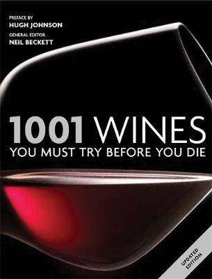 1001 Wines 2011: You Must Try Before You Die