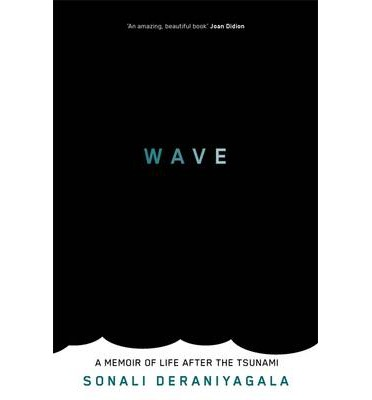 The Wave: A Memoir of Life After the Tsunami