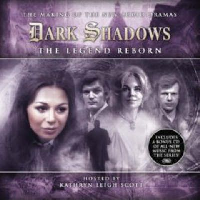The Legend Reborn : The Making of the New Audio Dramas