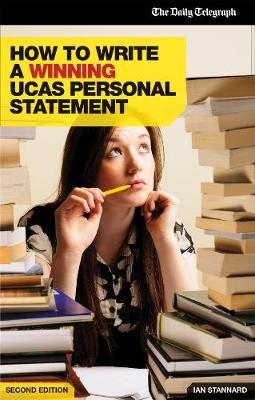 How to Write a Winning UCAS Personal Statement