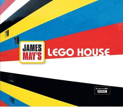 LEGO House: James May's Toy Stories