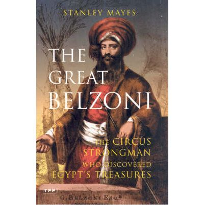 The Great Belzoni