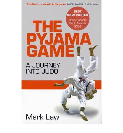 The Pyjama Game: A Journey into Judo