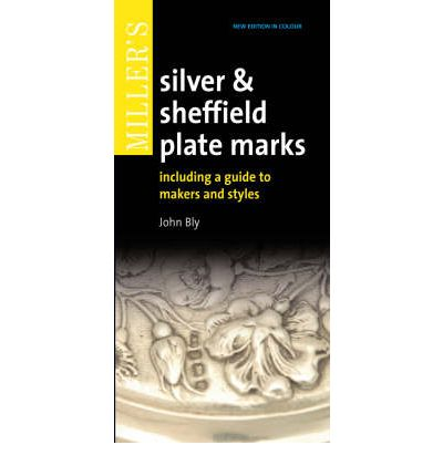 Miller's Silver and Sheffield Plate Marks