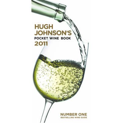 Hugh Johnson's Pocket Wine Book 2011