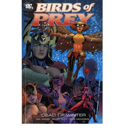 Birds of Prey: Dead of Winter