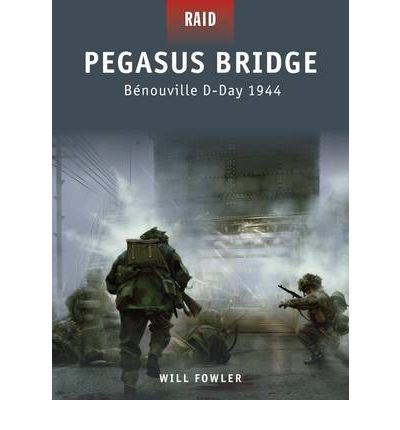 Pegasus Bridge - Benouville D-Day 1944