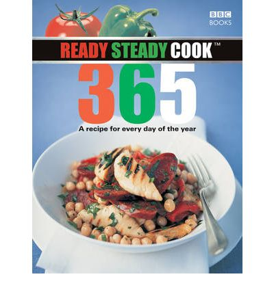 """Ready, Steady, Cook"" 365"