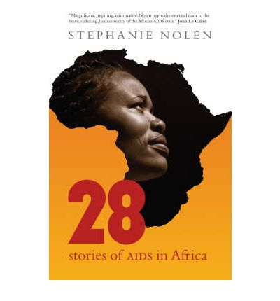 28: Stories of AIDS in Africa