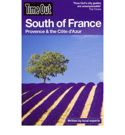Time Out South of France