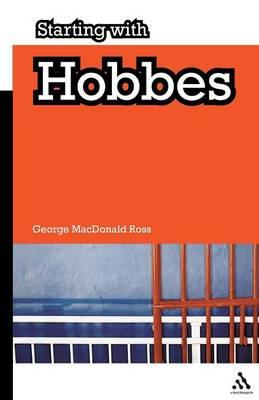 Starting with Hobbes
