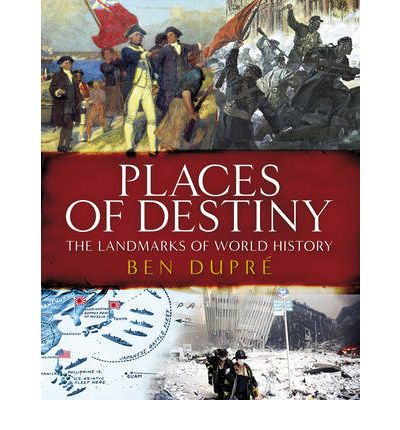 Places of Destiny