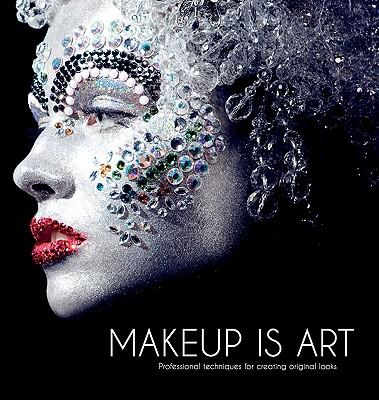 Makeup is Art